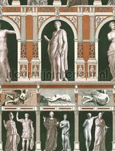Statues antique photomural Mindthegap Trendy Hip