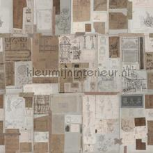 The sketch book fotomurales Mindthegap PiP studio wallpaper