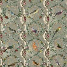 Countesses aviarium neutral photomural Mindthegap Trendy Hip