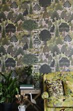 Jardin sauvage fotomurales Mindthegap PiP studio wallpaper