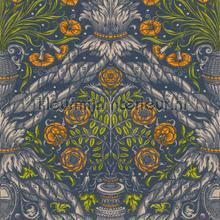 Floral ornament papier murales Mindthegap Compendium WP20453