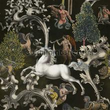 Imaginarium dark papier murales Mindthegap Compendium WP20454