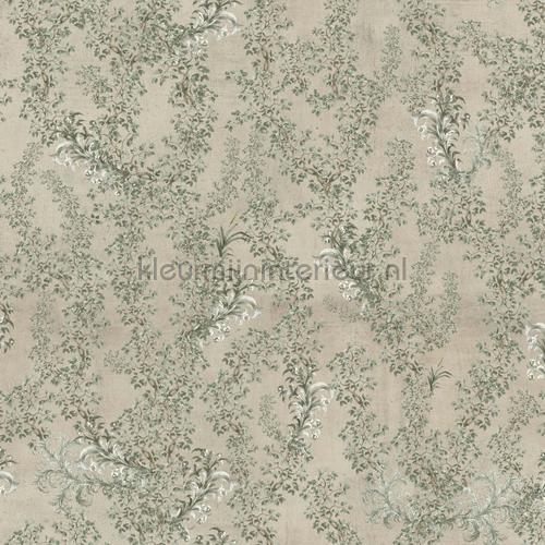 Soft leaves papier murales WP20459 classique Mindthegap