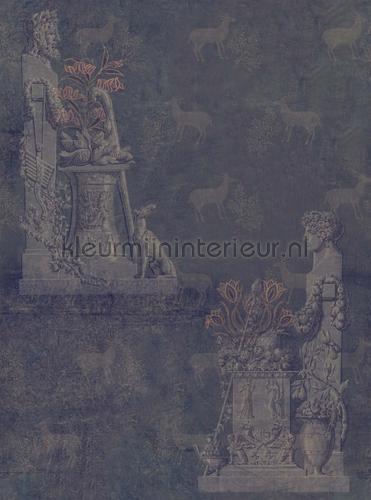 Sculptural papier murales WP20474 classique Mindthegap