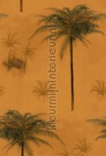 Cayo largo sunset papier murales Mindthegap Compendium WP20488