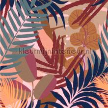 Jardin del sol papier murales Mindthegap PiP studio wallpaper