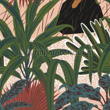 Jardin imaginario papier murales Mindthegap Compendium WP20495