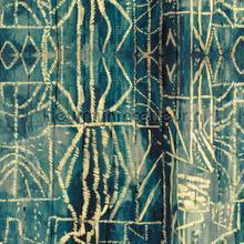 Bamileke papier murales Mindthegap PiP studio wallpaper