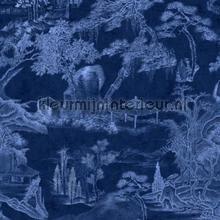 Asian scenery papier murales Mindthegap PiP studio wallpaper