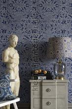 Deco trellis papier murales Mindthegap Compendium WP20508
