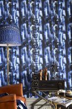 Indigo madness fotomurales Mindthegap PiP studio wallpaper