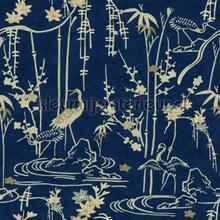 Kyoto papier murales Mindthegap PiP studio wallpaper