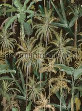 The jungle anthracite fotomurales Mindthegap Sol Mar Playa