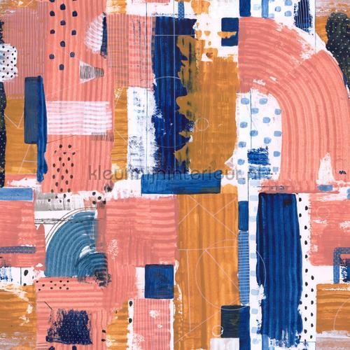 Bittersweet papier murales WP20529 Moderne - Résumé Mindthegap