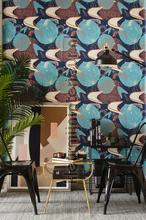 Cosmic debris papier murales Mindthegap PiP studio wallpaper