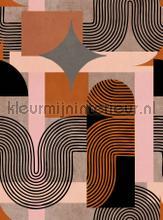 Dune papier murales Mindthegap PiP studio wallpaper