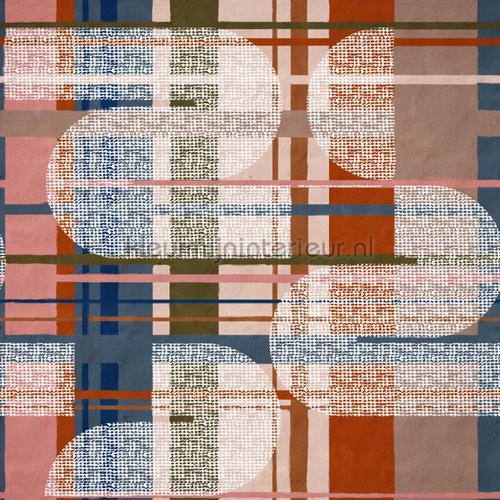 Interference papier murales WP20535 Moderne - Résumé Mindthegap