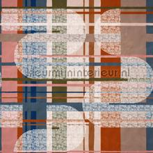 Interference fotomurales Mindthegap PiP studio wallpaper