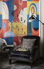 Urbanism papier murales Mindthegap PiP studio wallpaper