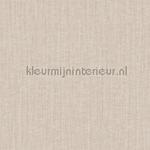 Plain metallic beige behang Hookedonwalls Zoffany