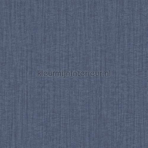 Plain metallic blue papel pintado DA23207 colores lisos Hookedonwalls