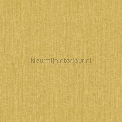 Plain metallic old yellow papel pintado DA23210 colores lisos Hookedonwalls