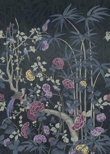 The garden of daimon fotomurales dad23280 Flores - Plantas Hookedonwalls