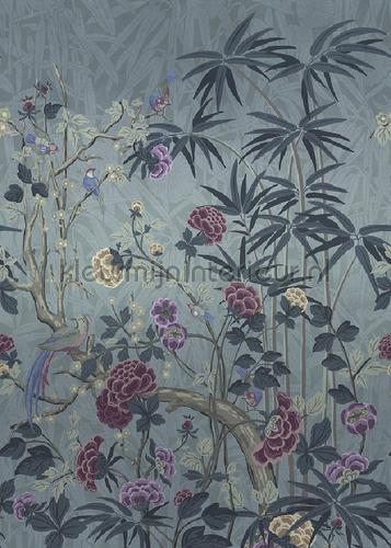 The garden of daimon fotomurales dad23281 Flores - Plantas Hookedonwalls