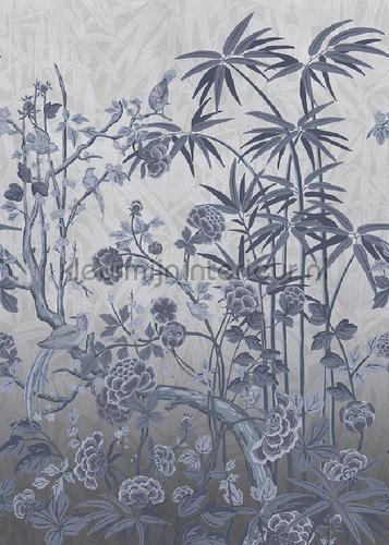 The garden of daimon fotomurales dad23282 Flores - Plantas Hookedonwalls