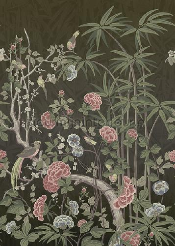 The garden of daimon fotomurales dad23283 Flores - Plantas Hookedonwalls