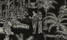 Mythologie grecque behang Arte behang
