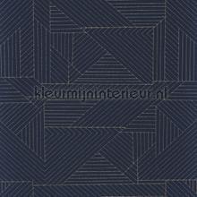 Prisme behang Casamance Modern Abstract
