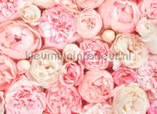 Bunch of flowers II fotobehang AS Creation Bloemen Planten