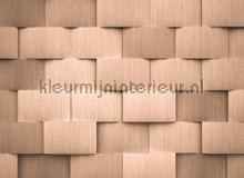 Alu pattern 2 fotobehang AS Creation Grafisch Abstract