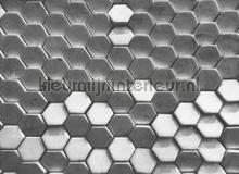 Hexagon surface 1 fotomurales AS Creation todas las imágenes