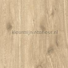 Rustig hout warmbeige behang AS Creation Elements 300434
