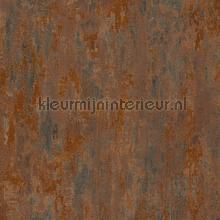 Roestige optiek met lichte zijdeglans behang AS Creation Elements 326511