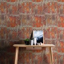 matured metal behang AS Creation Elements 361182