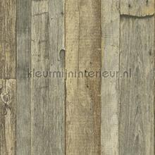 Schuttinghout grijs en beige tinten papier peint AS Creation stress