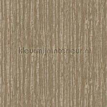 Silk texture brown behang Dutch Wallcoverings Embellish DE120086