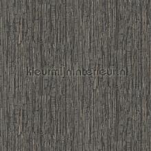 Silk texture black behang Dutch Wallcoverings Embellish DE120088