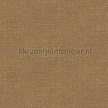 Fabric texture brown behang Dutch Wallcoverings Embellish DE120105