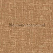 Thread effect orange behang Dutch Wallcoverings Embellish DE120114