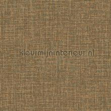 Thread effect brown behang Dutch Wallcoverings Embellish DE120115