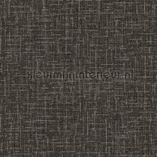 Thread effect black behang Dutch Wallcoverings Embellish DE120116
