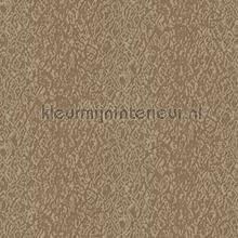 Stripe design brown behang Dutch Wallcoverings Embellish DE120123