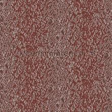 Stripe design red behang Dutch Wallcoverings Embellish DE120126