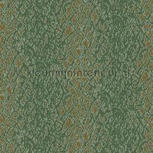Stripe design green behang Dutch Wallcoverings Embellish DE120128