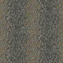 Stripe design black behang Dutch Wallcoverings Embellish DE120130