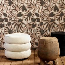Botanis wallcovering Arte wood